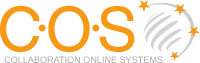 C.O.S Collaboration Online Systems Logo